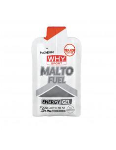 Malto Fuel - Gel con...