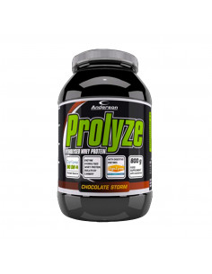 Prolyze - Proteine Idrolizzate