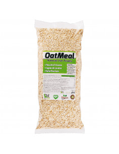 OatMeal Natural Flakes -...