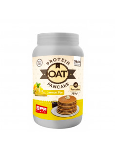 Oat Protein Pancake gusto...