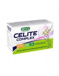 Celite Complex - Contro...