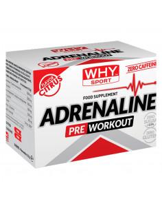 Adrenaline Pre Workout