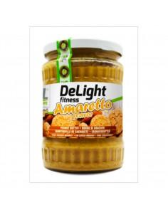Delight Fitness - Burro di...