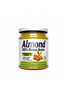 Almond Butter - Burro di...