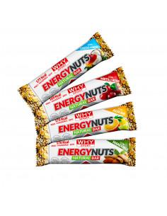 ENERGY NUTS: barretta...