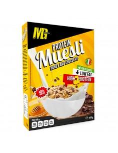 MG Muesli 40% Protein Miele...