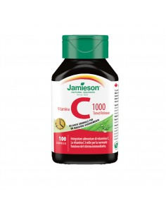 Vitamina C 1000 a lento...