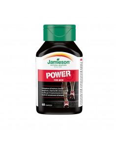 Power for men: ZMA...