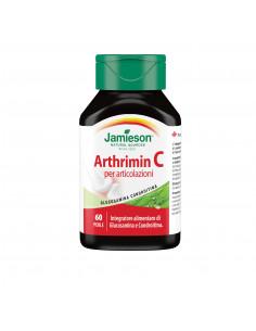Arthrimin C: articolazioni