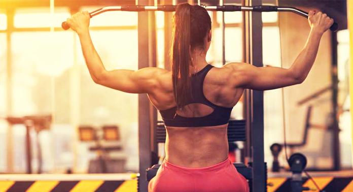 quale dieta devo seguire per aumentare la massa muscolare