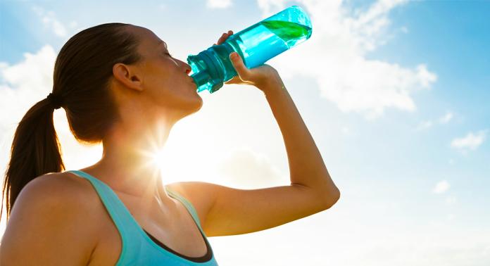 Bevande sportive: ISOTONICHE, IPOTONICHE e IPERTONICHE